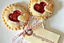 San valentino ricette