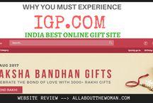 Shopping and Gift Ideas / Shopping and Gift Ideas