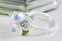 jewelery / by Whitney Martin