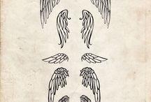 Tattoos  / To do list