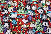 Fabric / by Rosa Ruidias
