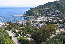 catalina øen