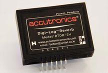Signal Processing Chips & more / Чипы процессинга (обработки) сигнала и другие микросборки
