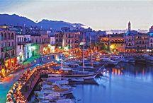 TRAVEL-North Cyprus