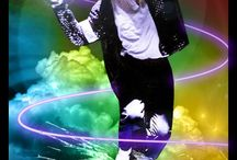 MJ - The King of Pop ♥