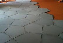 Geometrical Inspiration