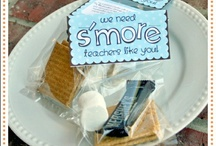 Teacher Gifts / by Kathy Ortiz