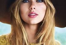 Taylor Swift <3 / by Amanda Desiderio