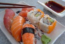 Cuisine: Asian / All foods relating to Thailand, Japan, China and so on.