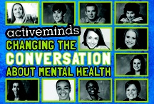 Speakers Bureau / The Active Minds Speakers Bureau reaches thousands of young adults every year with messages of hope and mental health education. Check us out at www.activeminds.org/speakers