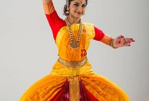 Indian Classial Dance
