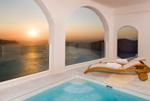 Gold Suites Santorini, 5 Stars luxury hotel in Imerovigli, Offers, Reviews