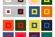 Johannes Itten: Color Theory