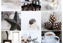 winter decor