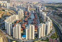 istanbul'da satılık ev
