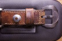 Ammo Strap Watch