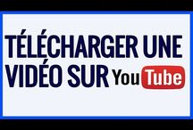 Télécharger video ou musique sur YouTube