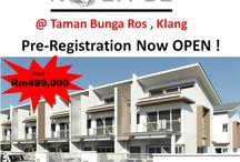 Klang New Launch Rosa68 / New Property Launches