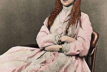 Alexandra queen of Denmark and England