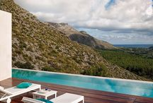 Stunning Houses in Spain