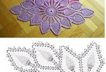 thread crochet