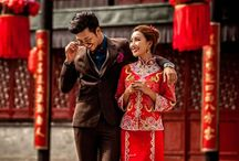 Chinese ceremony
