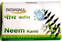 Buy Online Patanjali Neem Kanti Body Cleanser from USA