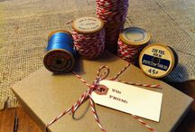 Holiday Gifts 2014