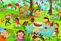 Festa d'aniversari