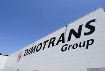 DIMOTRANS Group : Headquarters