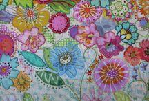 fabrics & surface pattern