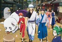 Favourite animes