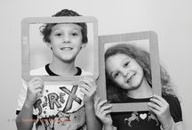 Photography for kids / by Cathy Braun