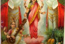 prints ...Ravi Varma