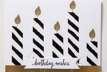 DIY Cards / by Sarah Winkler