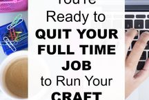 Craft Business Tips and Ideas