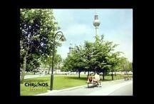 Berlin Oriental - videos / Berlin Leste