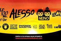 Tenerife Events