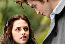 Twilight Saga / by Marla Cunningham