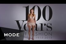 Popular Fashion Videos / Popular Fashion Videos Inspiration, Tutorials and Fashion Shows
