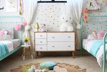Rooms for Children