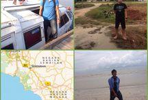 Pulau Rupat / Trip