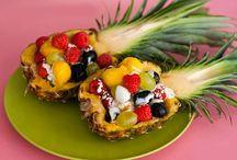 kreativní jídlo