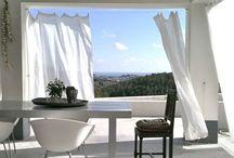 Holiday in Spain / Lovely B&B in Spain, hotels, villas, places to go & stay in Spain. / by Bijzonder Plekje