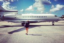 Jet's / Życie w luksusie