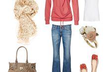Items I Need
