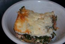 Food / Spinach