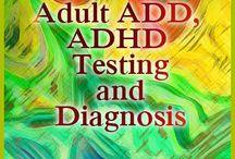 ADHD / ADD DIAGNOSIS