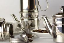 CAFFETTIERE NAPOLETANE / Belle e di classe... cosa volere di più? Un ottimo caffè? Beh, lo fanno!! ;-)