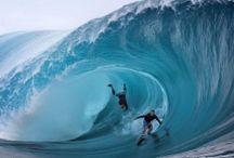 wave?